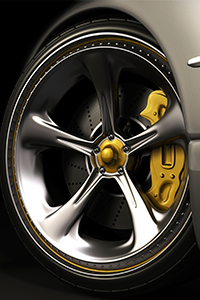 neumático comercial