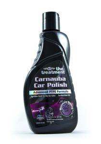 PTFE Car Polish