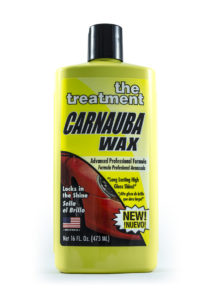 Carnauba Liquid Wax