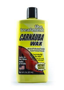 Carnauba Liquid Wax