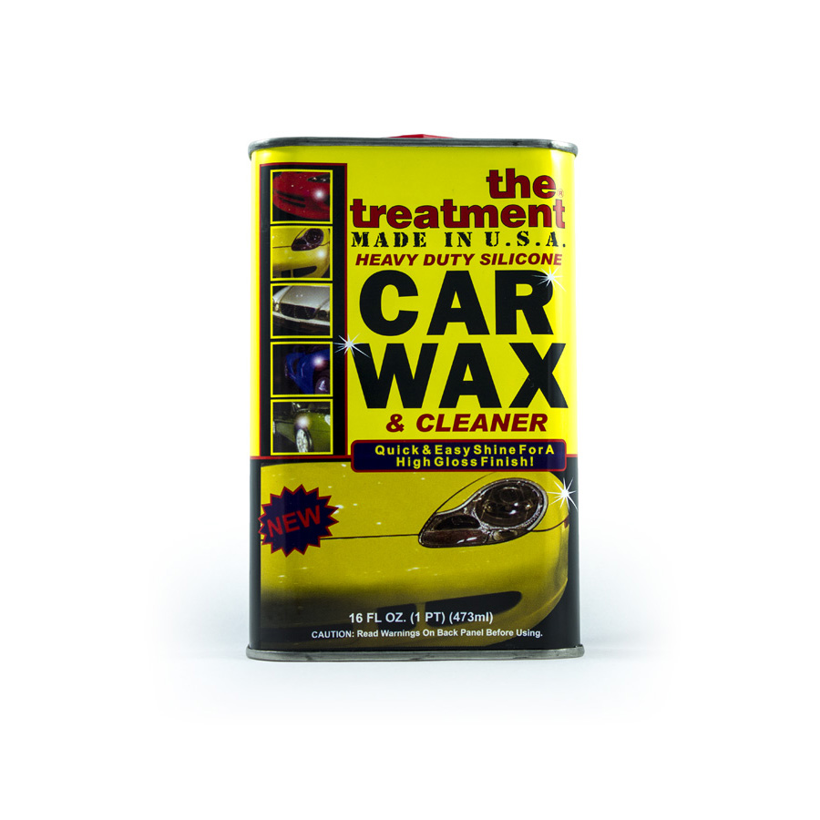 the treatment heavy duty silicone car wax. Black Bedroom Furniture Sets. Home Design Ideas