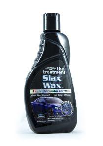 Liquid Carnauba Wax – Slax Wax