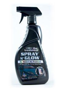 Spray N' Glow
