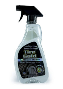 Tire Gold® Tire Dressing