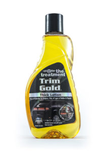 Trim Gold® Tire Dressing