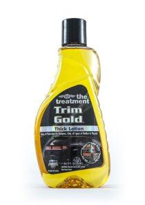 Trim Gold® Tire Dressing