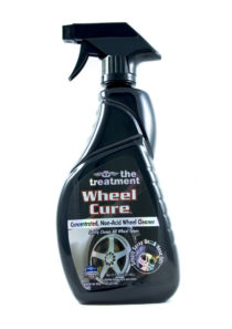 Wheel Cure® Wheel Cleaner