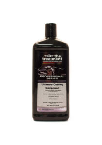 Ultimate Cutting Compound
