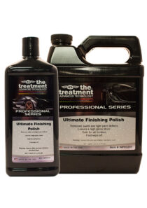 Ultimate Finishing Polish