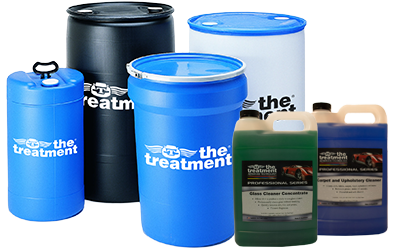 The Treatment Pro Series Cleaners & Degreasers