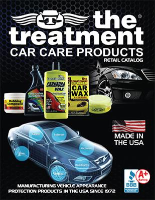 The Treatment Catalog - English