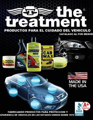 The Treatment Catalog - Spanish
